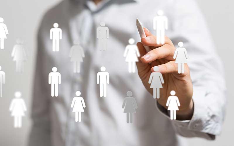 広告・マーケティング代理店の組織強化や人材能力育成の支援
